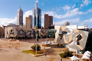 2017.05.19 Melbourne, Australia